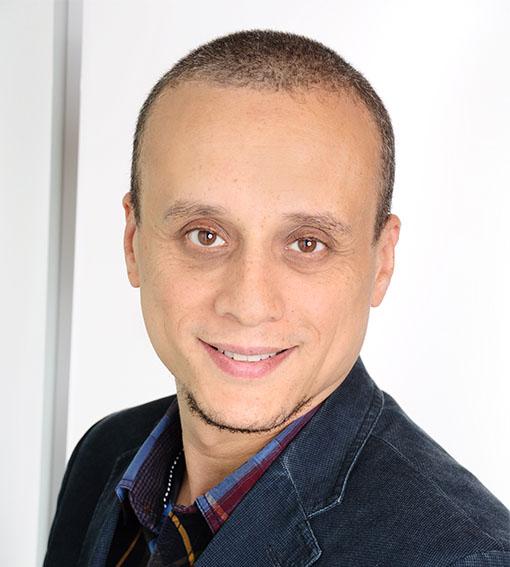 Mohamed<div> Abodahab</div>